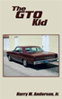 Author launches new marketing push for 'The GTO Kid'