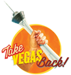 """Stratosphere Wants Visitors to """"Take Vegas Back"""""""