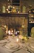 Fireside Dining at The Bernards Inn