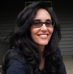 Marstel-Day President and CEO Rebecca R. Rubin