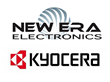 New Era Electronics Partners with KYOCERA