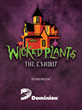 The Science Museum of Virginia opens Wicked Plants on Saturday, January 24, 2015.
