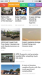 SmartNews adds local channel for Houston and major cities