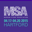 2015 MSA Retail Conference & Expo Set for April 17-20, 2015 at...