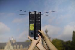 Un CubeSat