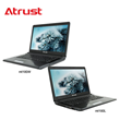 "Atrust Boosts New Secure 14"" Mobile Thin Client"