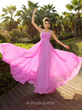 Dylan Queen Introduces Its Latest Designs Of Prom Dresses For 2015