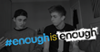 Today, NoBullying launches the #EnoughIsEnough Campaign and Teens...