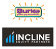BCI Burke Company, LLC Partners with Incline Equity Partners