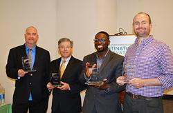 Destination Innovation Winners