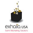 Exhalia USA logo