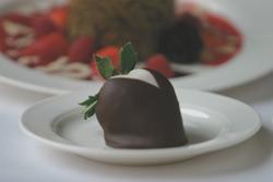 Romance Package makes ideal hotel Valentine's Package at Grand Hyatt Denver and Hyatt Regency Denver.