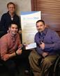 Career Step to Sponsor Employee Bryan Hatch in X Games Aspen 2015