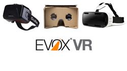 EVOX VR