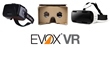 EVOX Automobile VR: Powering a New Revolution in Customer Engagement