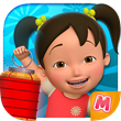 Miaomiao's Chinese New Year iOS App for Kids