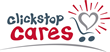 Clickstop's New Charity Organization Sets Donation Date