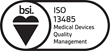 BSI Group America, Inc. has awarded ISO 13485:2003 registration to Exsurco Medical, Inc.