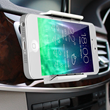 A Car Phone Holder that Hooks onto Air Vents was Featured on NewsWatch...