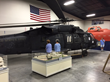 UH60 Black Hawk Helicopter exhibit. Photo credit: The National Navy UDT-SEAL Museum.