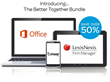 "LexisNexis Teams Up with Tech Giants to Offer ""Hat Trick"" of Business..."