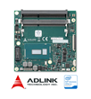 ADLINK Announces First COM Express® Compact Size Type 6 Module...