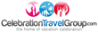 Celebration Travel Group Launches, Combining Award-Winning International Brands