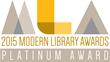 Ellison Captures Platinum in Modern Library Awards for Its Prestige...