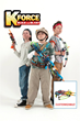 2015 Sees the Launch Of K'NEX® K-FORCE Build and Blast™ Line
