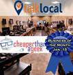 Cheaper Than a Geek in Crofton, Maryland Is TalkLocal's Business...