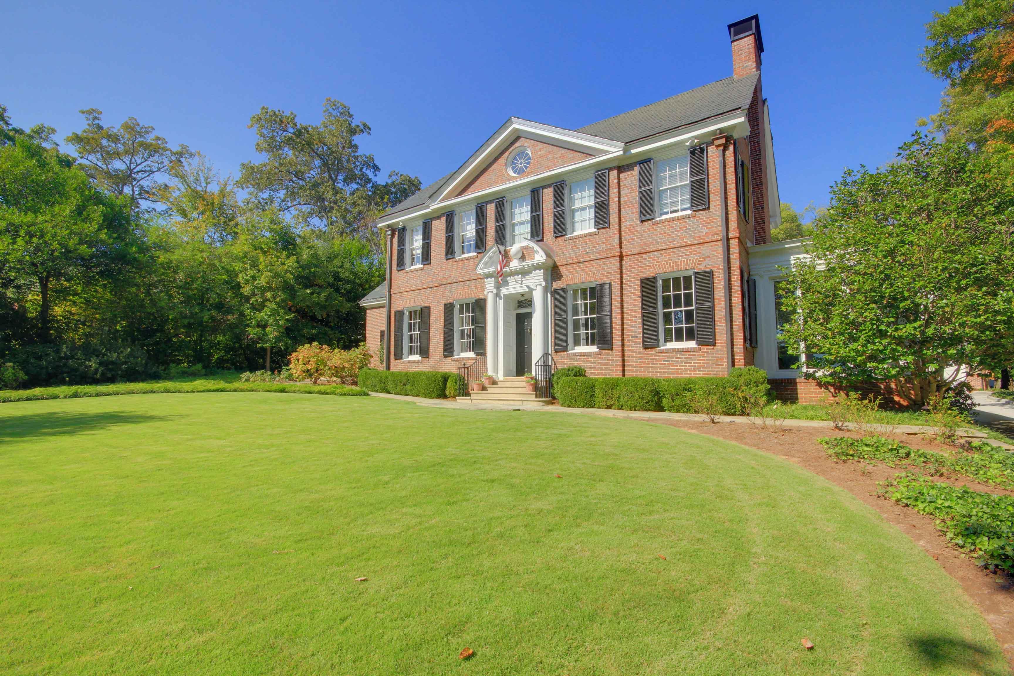 Announcing atlanta 39 s premiere spring event the 2015 druid Atlanta home and garden