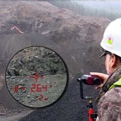 Blasting, mining, explosive engineering