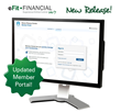 eFit Financial Continues Upgrades with Latest Member Portal Release
