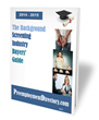 http://preemploymentdirectory.com/the-annual-background-screening-buyers-guide/#axzz3PR8Ridt5