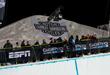 Monster Energy's Iouri Podladtchikov Bronze Medal Men's Snowboard SuperPipe X Games Aspen 2015