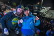 Monster Energy's Joe Parsons Takes Silver and Cory Davis Takes Bronze...