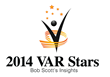 Bob Scott's VAR Stars 2014 Announced