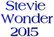 Stevie Wonder Tickets: Ticket Down Slashes Stevie Wonder Ticket Prices...