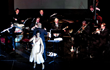 The Kentucky Symphony Orchestra debuts swinging subsidiary group at 21st Annual Valentine's Day Gala.