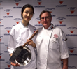 Kendall College School of Culinary Arts Chinese Student Takes Top...