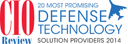 Sigmetrix makes it to CIOReview's Top Defense Technology Solution Providers list for its expertise in mechanical assembly variation and tolerance analysis