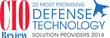 CIOReview Names Sigmetrix as 20 Most Promising Defense Technology...