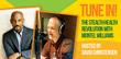 New Activz Stealth Health Revolution with Montel Williams Radio...