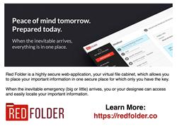 Red Folder