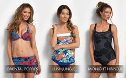 2015 swimwear prints