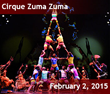 Chisholm Trail Arts Council Brings the Ultimate African Circus,...