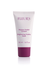 Fleur's Introduces Brightening Vitality Mask