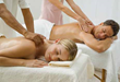 Eména Spa Announces Couples Massage Treatment Just In Time For...