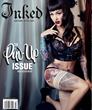 Inked Magazine Releases Annual 'Pinup Issue'