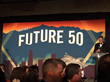 SmartCEO Awards CEO Brian Meshkin of Proove Biosciences 2015 Future 50...